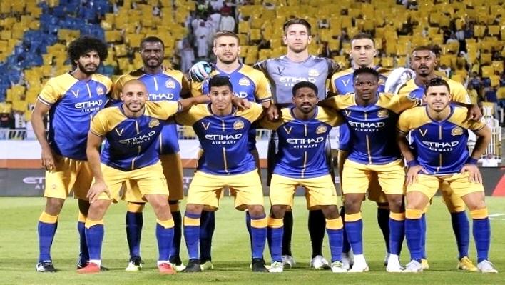 مشاهدة مباراة النصر والفيصلي بث مباشر في الدوري السعودي