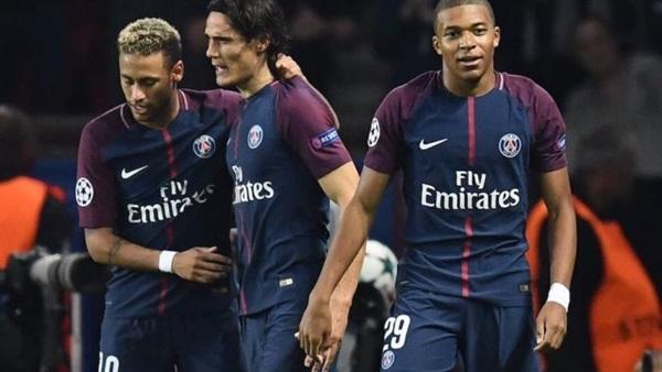 مشاهدة مباراة باريس سان جيرمان وموناكو بث مباشر في الدوري الفرنسي