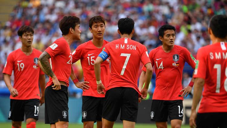 مشاهدة مباراة كوريا الجنوبية وقيرغيزستان بث مباشر في كأس آسيا 2019