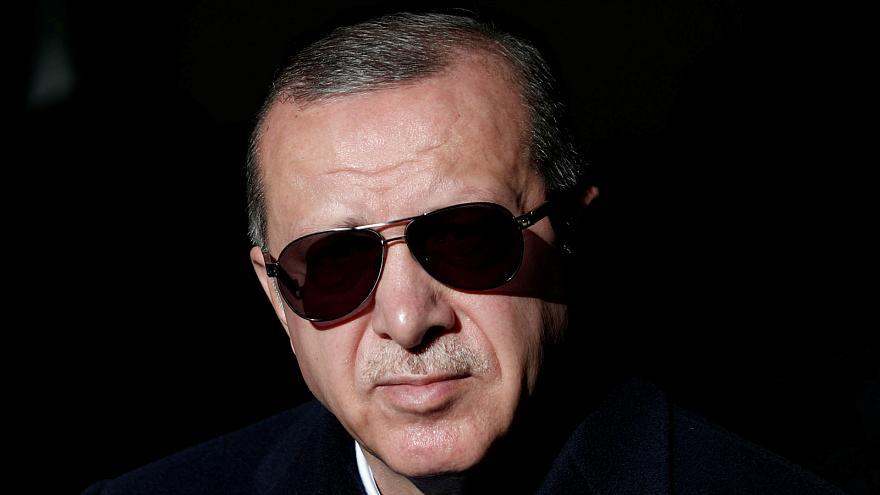 أردوغان يخرج من 2019 مسحوقا.. والكارثة تحل بتركيا
