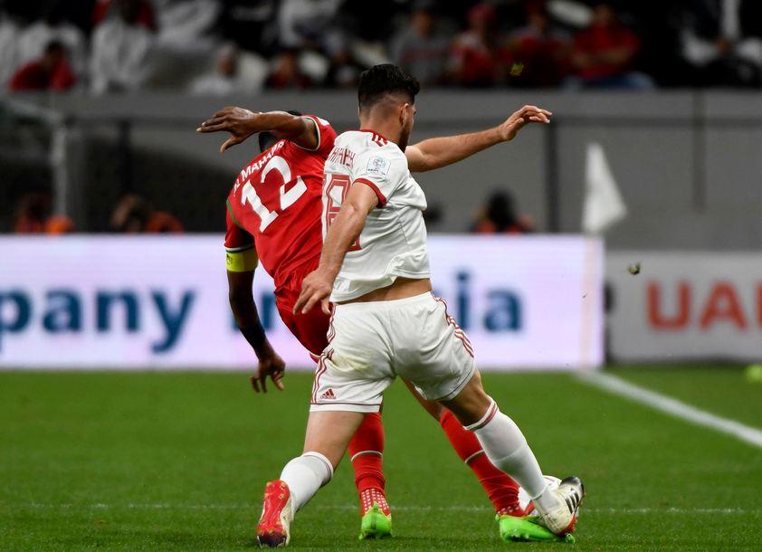 بضربة جزاء مهدرة وأخطاء دفاعية.. عمان تخرج من كأس آسيا