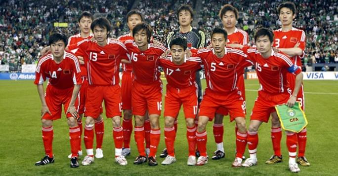 مشاهدة مباراة الصين وتايلاند بث مباشر في ربع نهائي كاس آسيا 2019