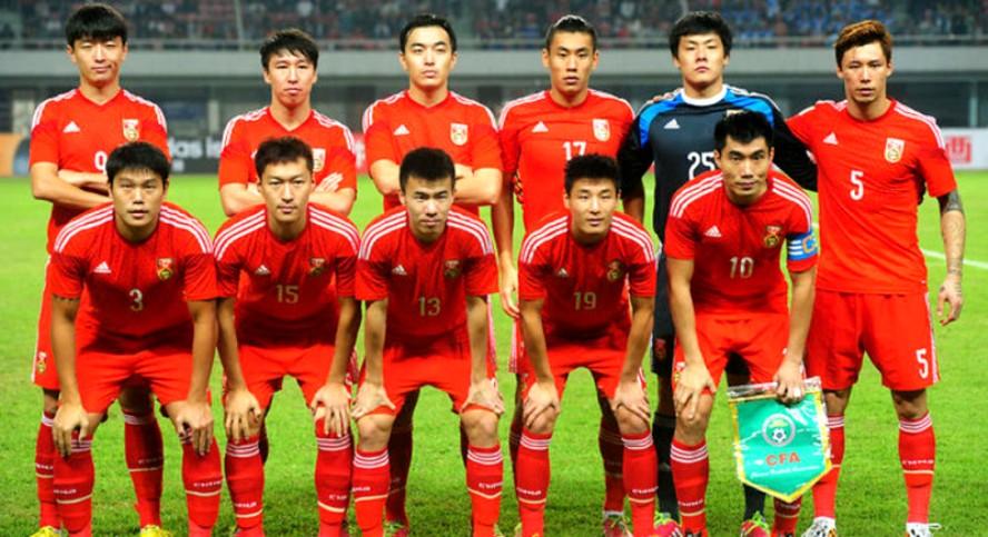 مشاهدة مباراة الصين وإيران بث مباشر في دور ربع النهائي لكأس آسيا 2019