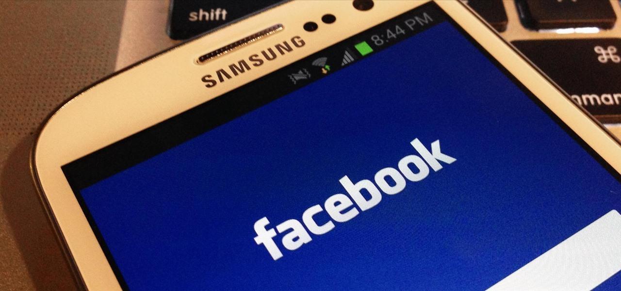 """زر """"Delete"""" يثير مشكلة بين """"سامسونج"""" و""""فيسبوك"""""""