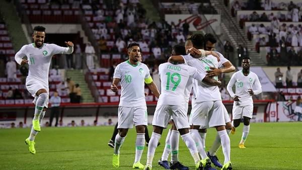 مشاهدة مباراة لبنان والسعودية بث مباشر في كأس آسيا 2019