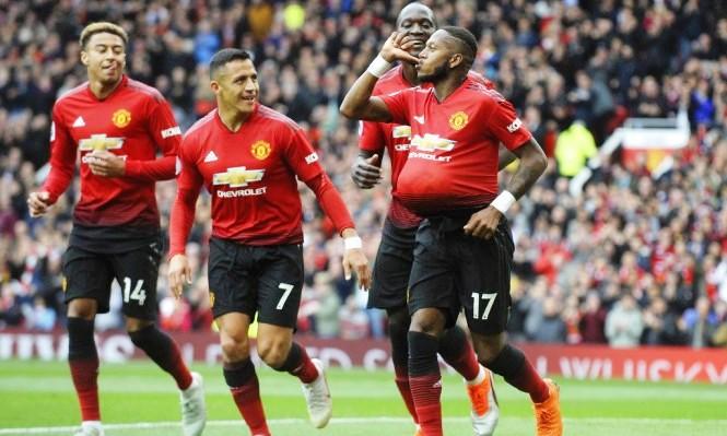 مشاهدة مباراة مانشستر يونايتد وبيرنلي بث مباشر