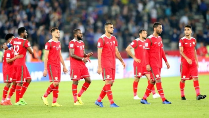 مشاهدة مباراة عمان وتركمانستان بث مباشر