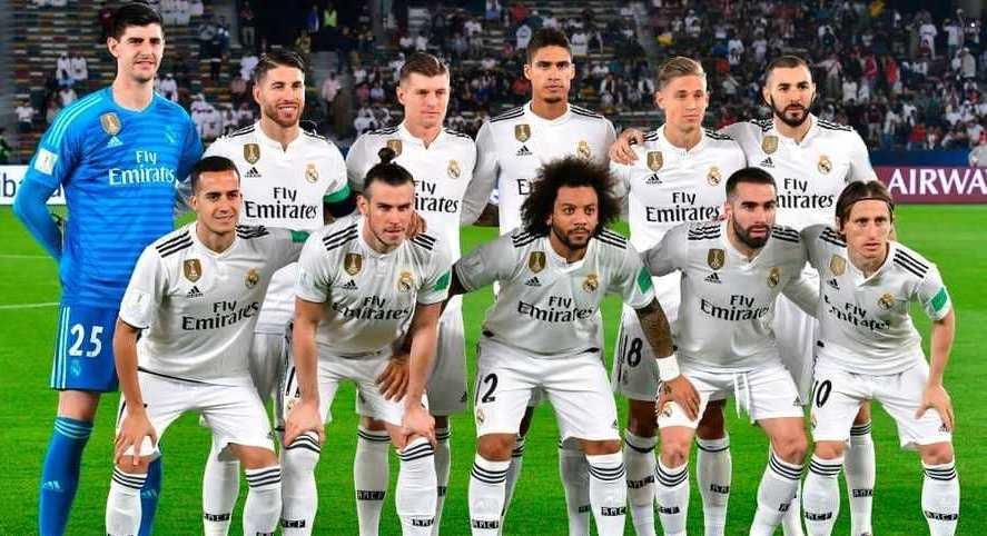 بث مباشر مباراة ريال مدريد وباريس