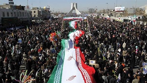 إيران.. أكثر من 529 حركة احتجاجية ضد النظام في ديسمبر الماضي