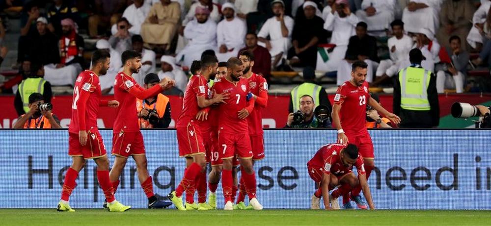 مشاهدة مباراة البحرين والهند بث مباشر في كأس آسيا 2019