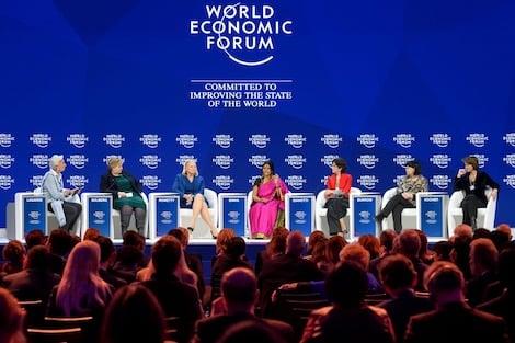 اليوم.. انطلاق أعمال منتدى الاقتصاد العالمي دافوس 2019