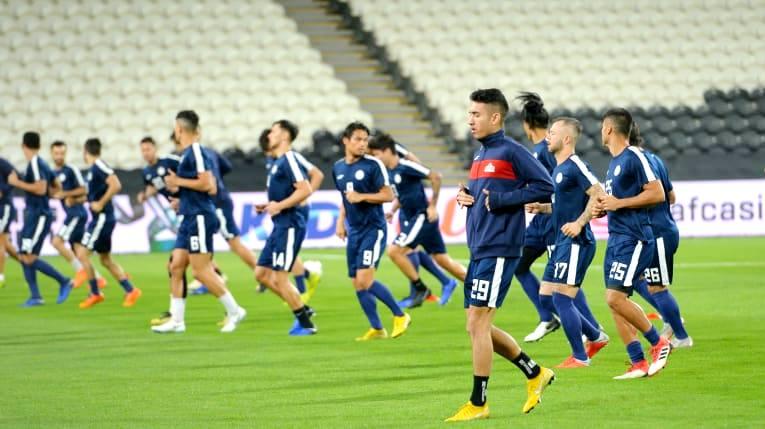 مشاهدة مباراة الصين والفلبين بث مباشر في كأس آسيا 2019