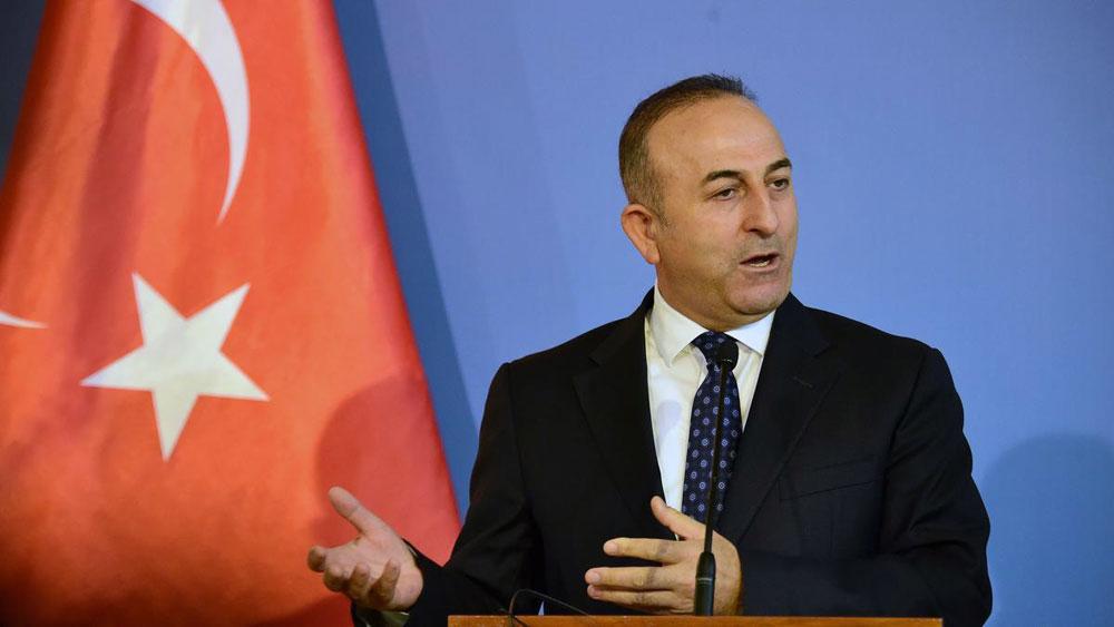 تركيا تتجنب الصدام مع أمريكا بمنطقة آمنة في سوريا