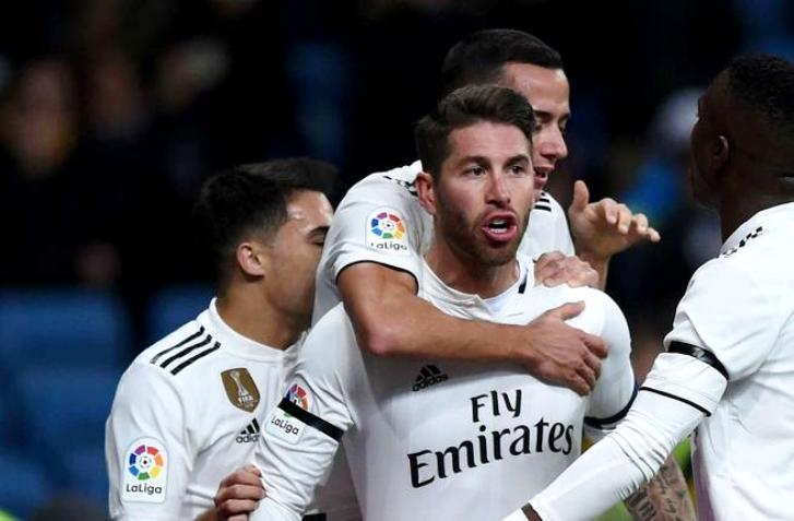 مشاهدة مباراة ريال مدريد وسلتا فيغو بث مباشر