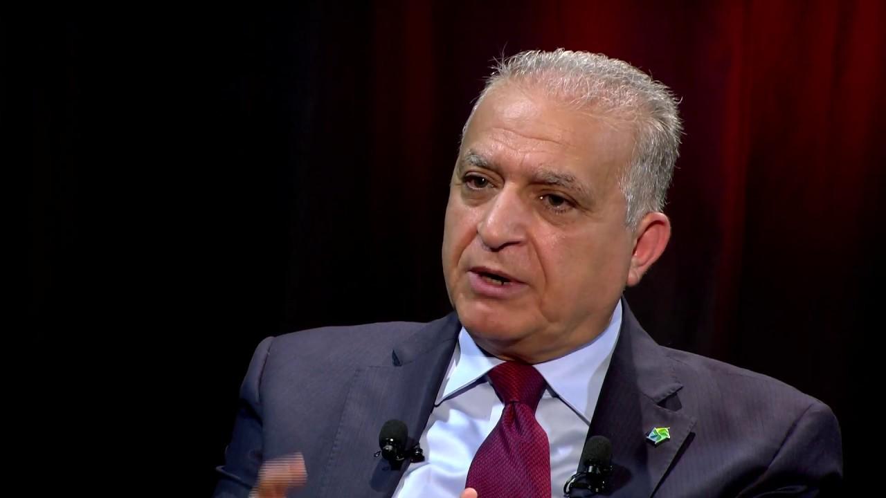"""وزير الخارجية العراقي من موسكو: نبحث التعاون الأمني للقضاء على """"داعش"""""""