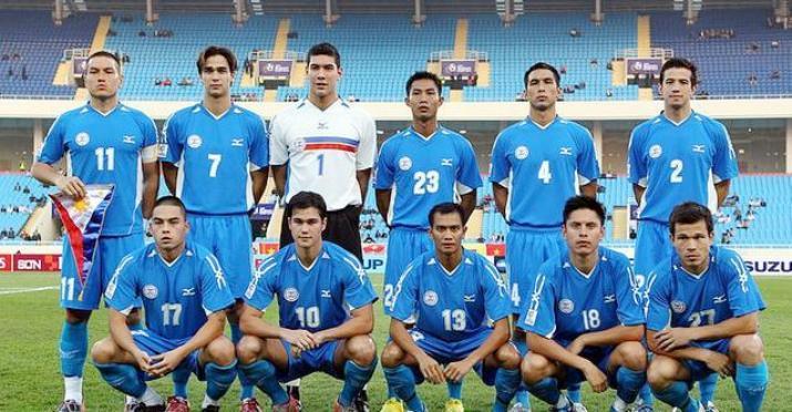 مشاهدة مباراة الفلبين وقرغيزستان بث مباشر في كاس آسيا 2019