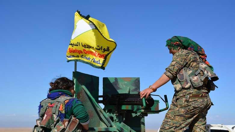 """سوريا.. الأكراد يبحثون عن صفقة مع دمشق لإدارة """"منبج"""""""