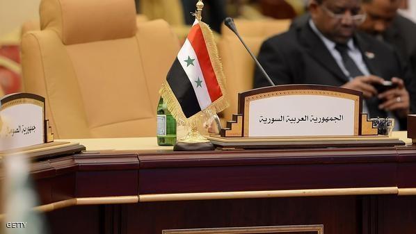 الجامعة العربية: لا خطط لمناقشة دعوة سوريا لقمة تونس