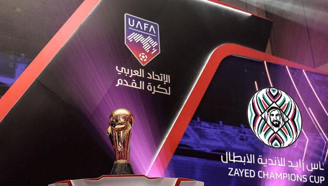 السبت.. انطلاق منافسات الدور ربع النهائي ببطولة كأس زايد للأندية