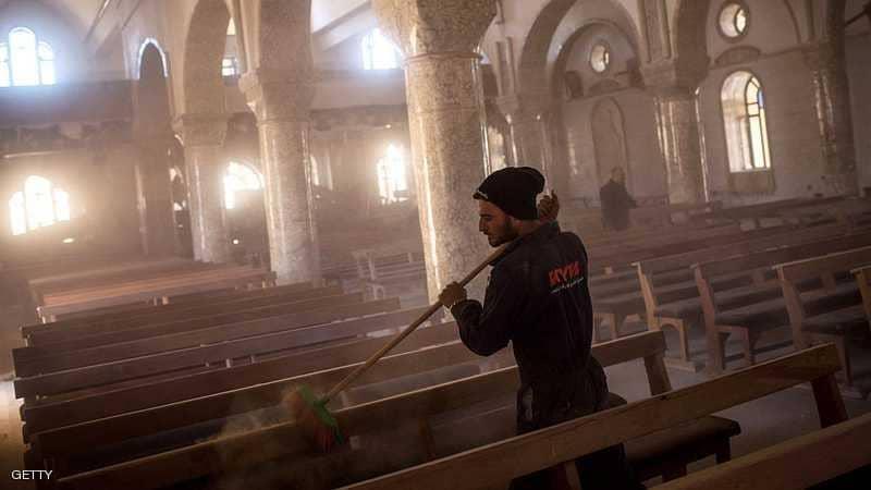 سطو وانتهاك جنسي.. ممارسات ميليشيات الحشد بمسيحيي العراق