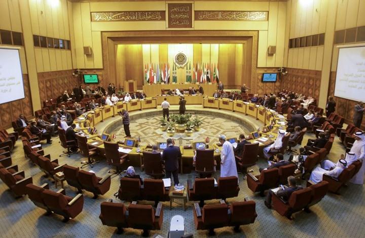 مجلس الجامعة العربية يعرب عن إدانته لتصريحات نتنياهو بشأن ضم أراضٍ من الضفة الغربية للسيادة الإسرائيلية