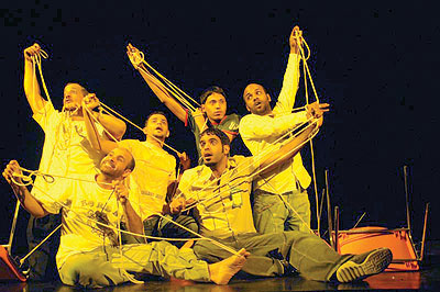 هل يعود المسرح السعودي عبر استقطاب رواد الفن العربي؟