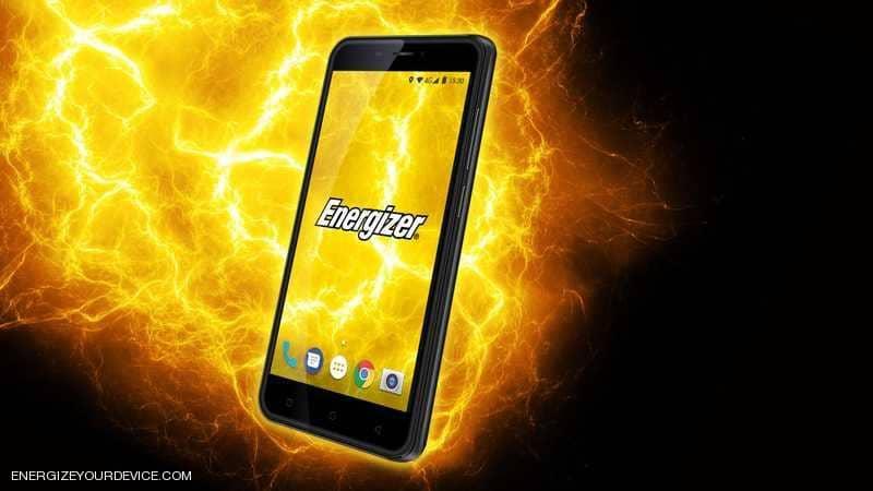 """""""إنرجايزر"""" ترعب سوق الهواتف الذكية ببطارية عملاقة"""