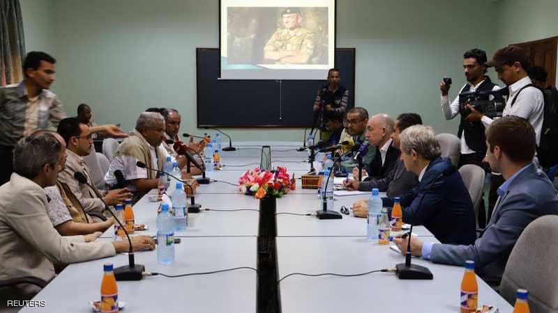 توصل الشرعية والحوثيين لاتفاق حول المرحلة الأولى من إعادة الانتشار