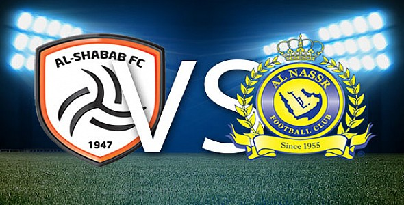 مشاهدة مباراة النصر والشباب بث مباشر في دوري كأس الأمير محمد بن سلمان