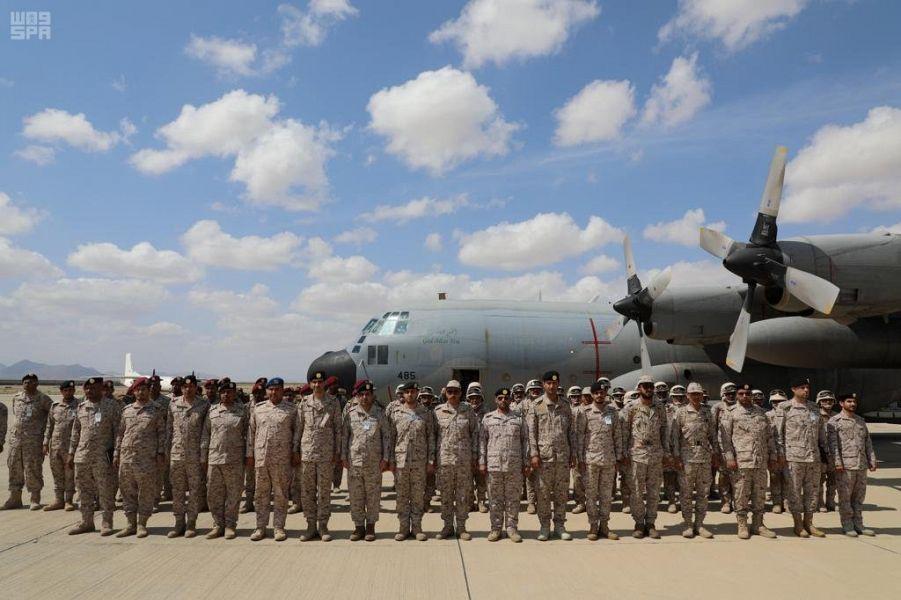 اكتمال وصول القوات البحرية الملكية 000-2293181421551034