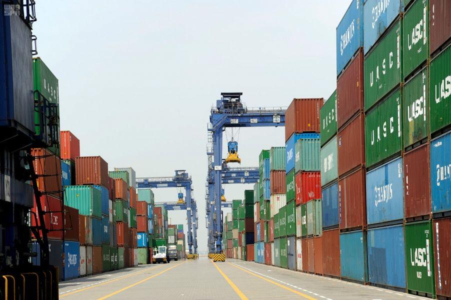 ميناء جدة الإسلامي يحقق 4.62% ارتفاعا في عمليات المناولة