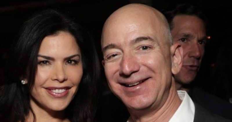 أخيراً.. اكتشاف هوية مسرب الصور التي أنهت زواج أغنى رجل بالعالم
