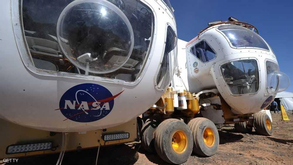 ذهاب بلا عودة.. خطط أمريكية للسفر إلى القمر