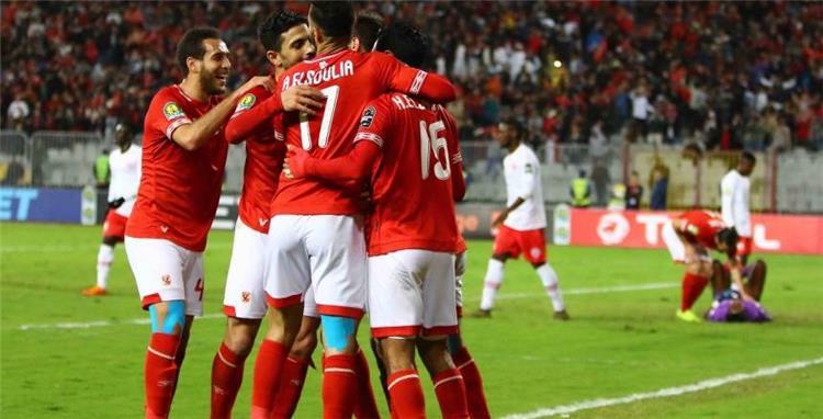 مشاهدة مباراة الأهلى وسيمبا بث مباشر