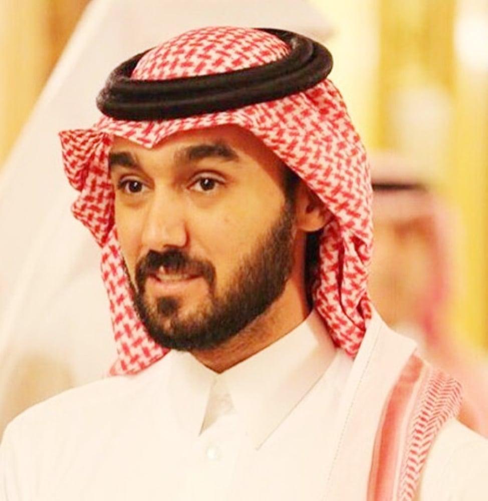 الأمير عبدالعزيز بن تركي الفيصل رئيسا لمجلس إدارة اللجنة الأولمبية العربية السعودية