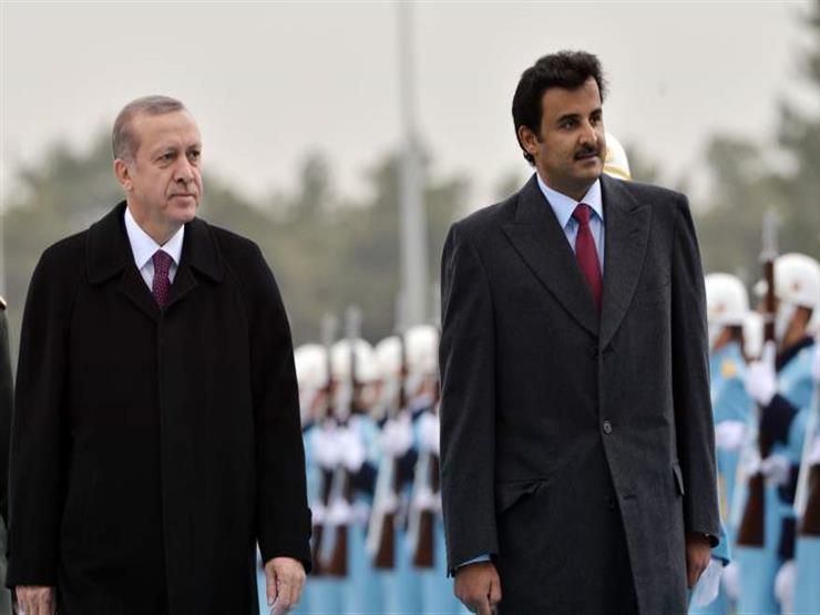هدية جديدة من قطر لأردوغان (صورة)
