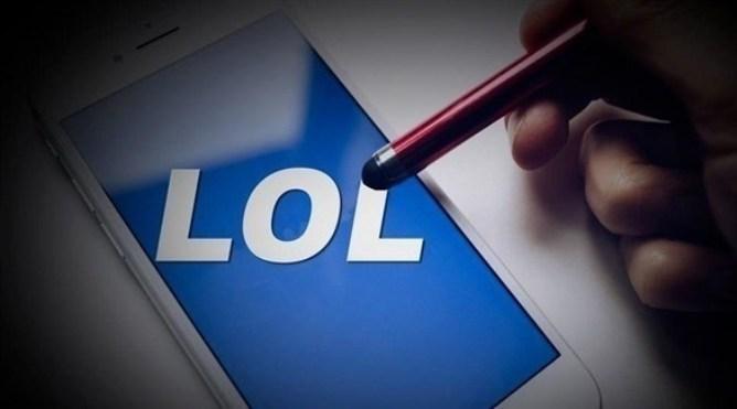 فيسبوك توقف تطوير تطبيق «LOL»