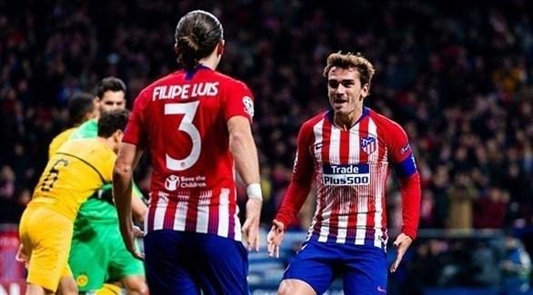 مشاهدة مباراة أتليتكو مدريد وجيرونا بث مباشر