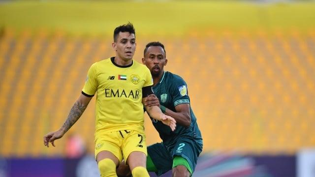 مشاهدة مباراة الأهلي والوصل الإماراتي بث مباشر في كأس زايد للأبطال
