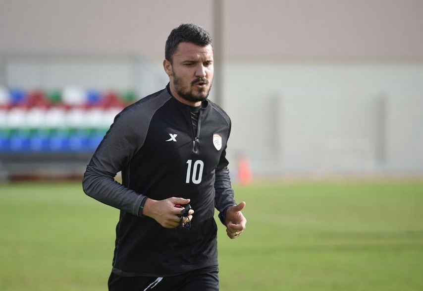 Image result for بوديسكو لاعب الشباب  2019
