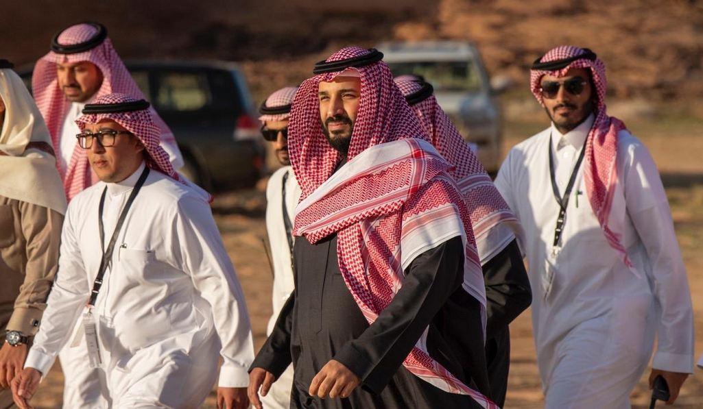 الأمير محمد بن سلمان: نحن امتداد للدولة السعودية الثالثة