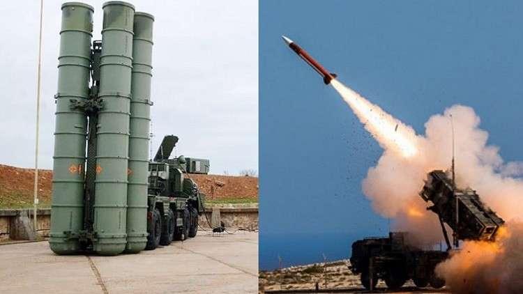 """مسؤول أمريكي: واشنطن لن تبيع صواريخ """"باتريوت"""" لتركيا إذا اشترت """"إس 400"""" الروسية"""