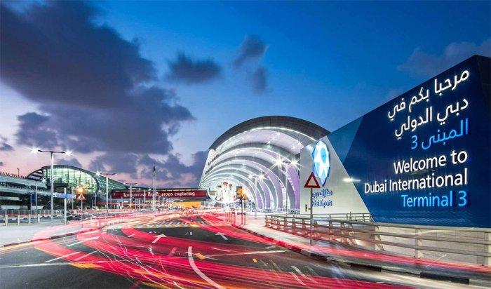 مطار دبي: تأجيل إقلاع الرحلات بسبب نشاط طائرات مسيرة