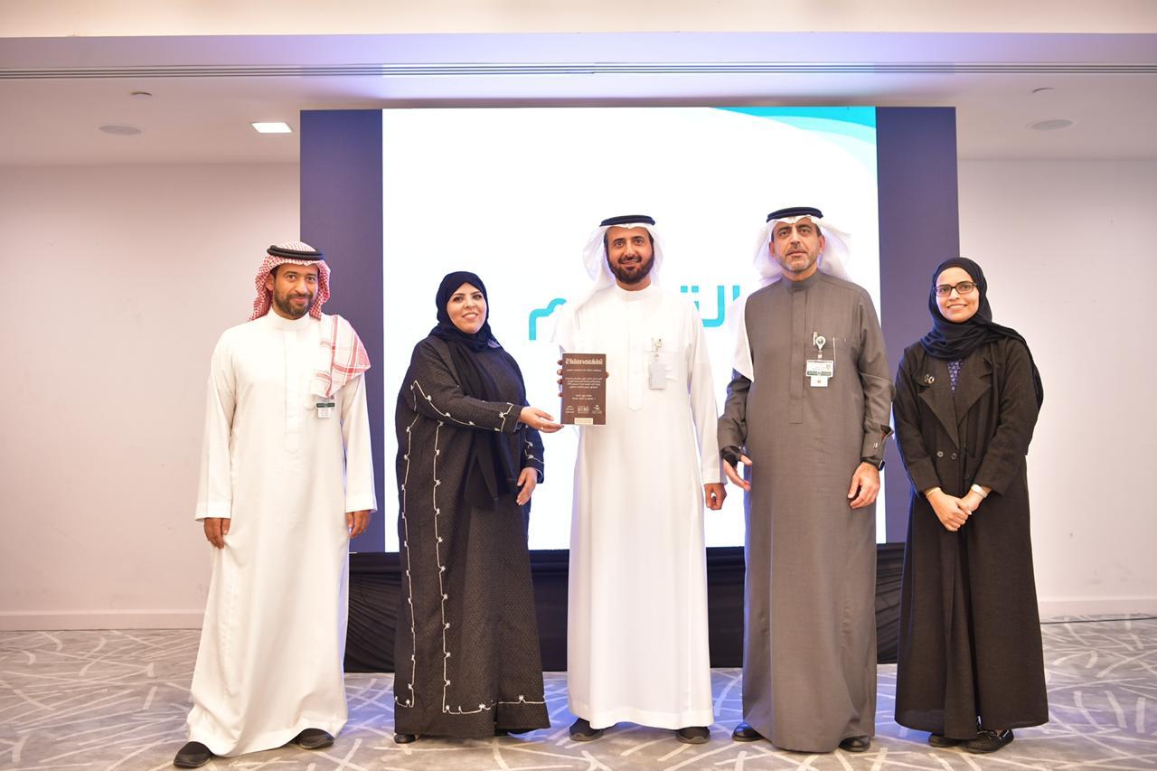 «تخصصي العيون» يفوز بجائزة الصحة للمبادرات التطوعية النوعية