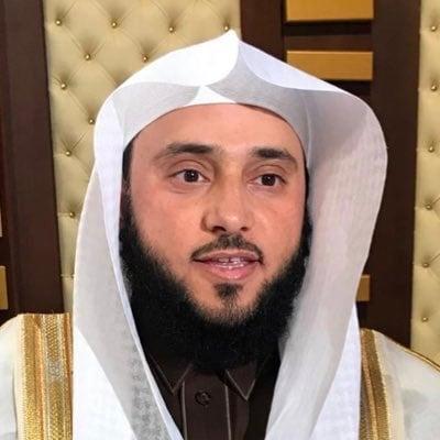 """الشيخ عبد الله السلمي: فلاتر سناب شات للتحكم في الوجه """"حرام"""""""