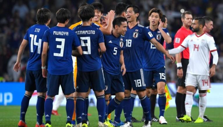 مشاهدة مباراة قطر واليابان بث مباشر