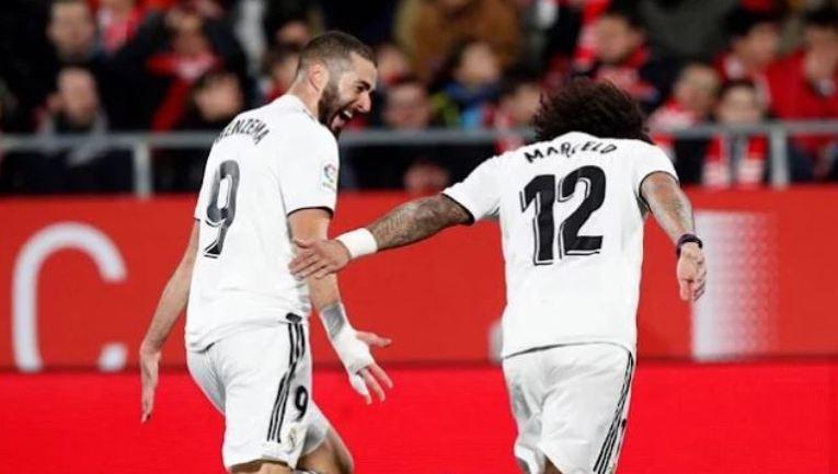 مشاهدة مباراة ريال مدريد وأياكس الهولندي بث مباشر
