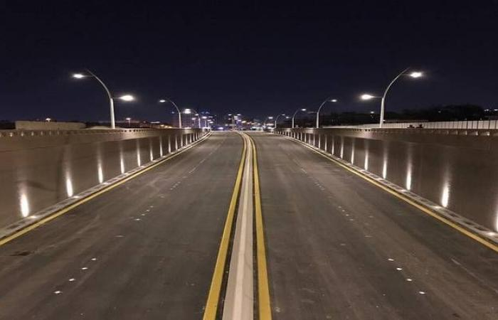 أمانة الرياض: تركيب 79 ألف فانوس إضاءة بتقنية LED في طرقات العاصمة
