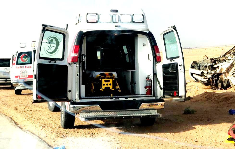 مصرع وإصابة 12 في حادث بحوطة بني تميم
