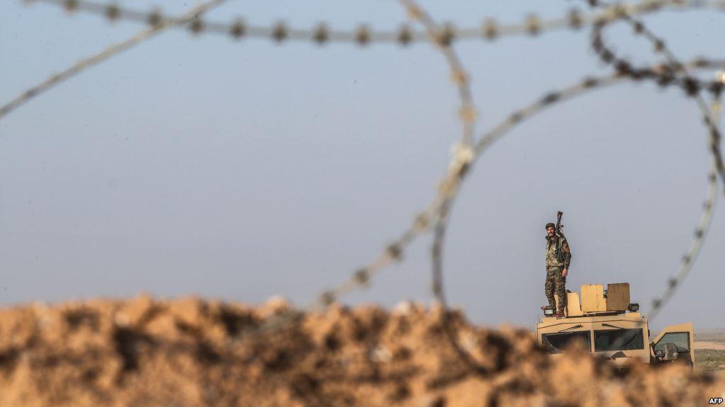 قوات سوريا الديموقراطية: ثلاث هجمات انتحارية لدعش تستهدف الخارجين من الباغوز